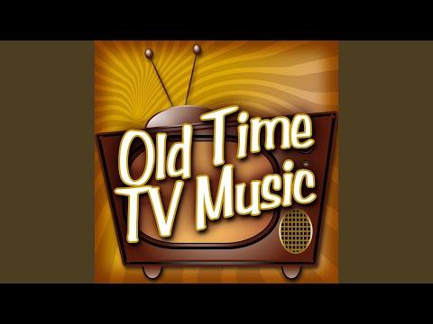 Spy Drama Tv Theme Music