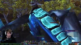 GDYBYM POSZEDŁ NA SIŁOWNIE - World of Warcraft: Battle for Azeroth