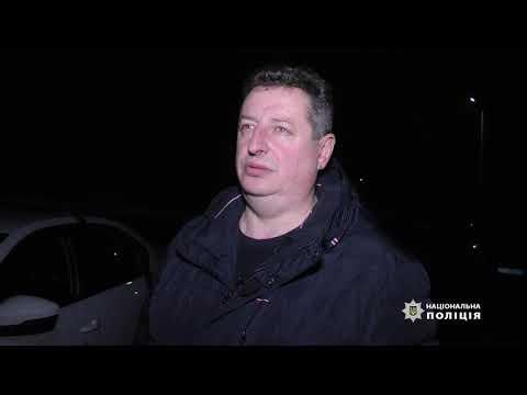 Поліція Чернівецької області: Поліція Буковини розслідує розбійний напад на подружжя з Глибоччини