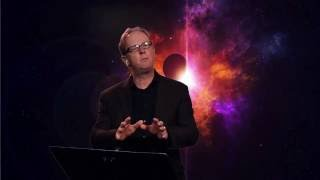God in the Sacred: Encountering a New Cosmology