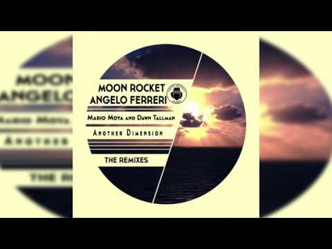 Another Dimension Moon (Rocket Nu Disco Rmx)