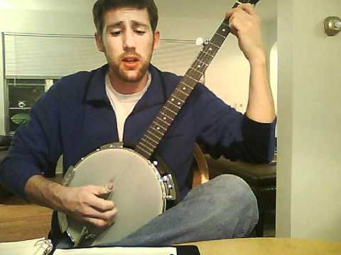 Banjo grateful dead banjo tabs : Ripple - Grateful Dead - Banjo - YouTube