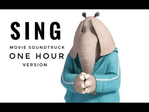 Tori Kelly - Don't You Worry 'Bout A Thing SING Movie Soundtrack One Hour Version