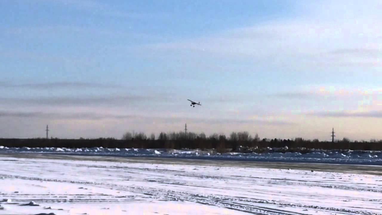 Новости мира малой авиации, рассказы летчиков о полетах, блог