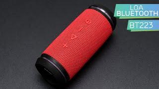 Loa Bluetooth F.Power BT223 Chiếc Loa Nhỏ siêu tiện dụng