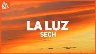 Sech, J Balvin - La Luz (Letra)