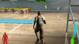 Free Running pc gameplay