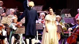 """MOZART Aus der Oper """"Don Giovanni"""", KV 527 Mi tradi"""