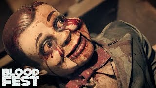 Mr. Leadfeet |  A Blood Fest Short Film