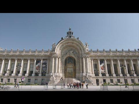 Musée d'art à (re)voir au Petit Palais, le musée des beaux-arts de la ville de Paris