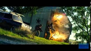 All for you- Transformers 4 song