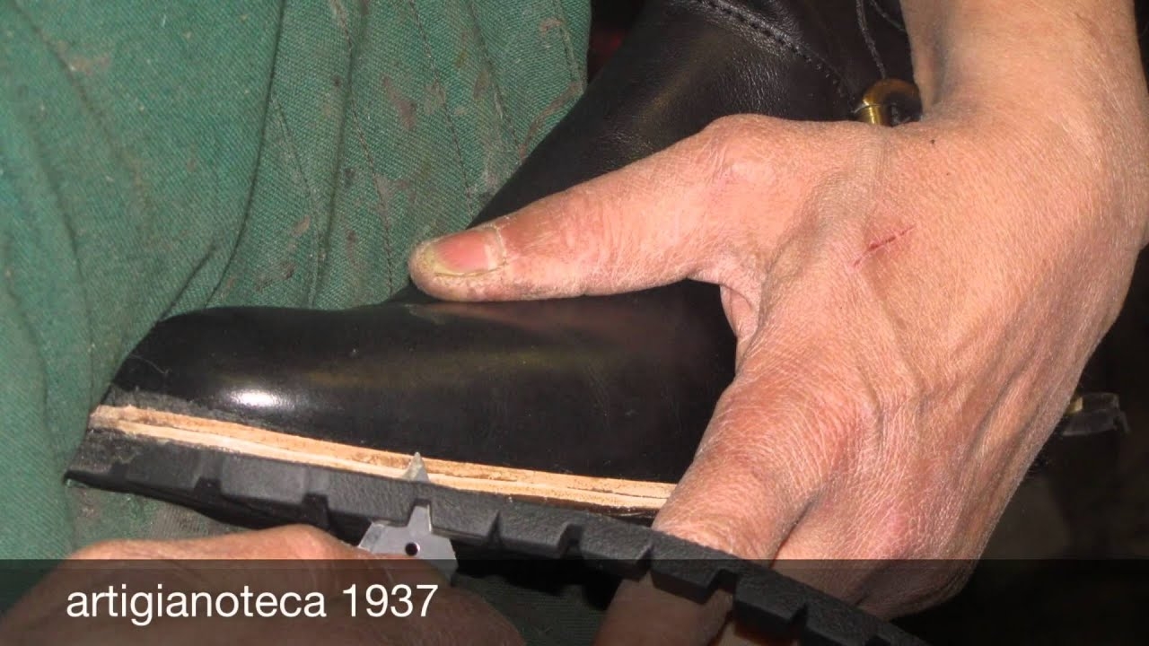 Risuolare Scarpe Vibram