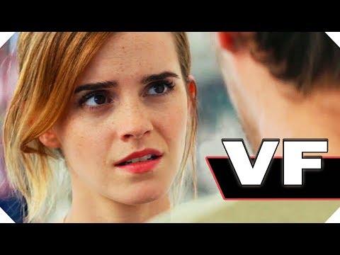 THE CIRCLE streaming VF (Emma Watson, 2017)