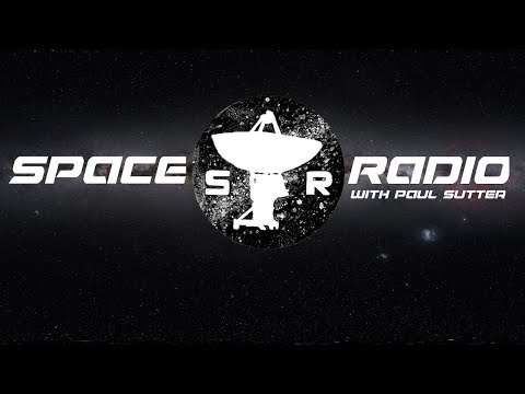 Space Radio LIVE - reaping Saturn's whirlwind, and more!