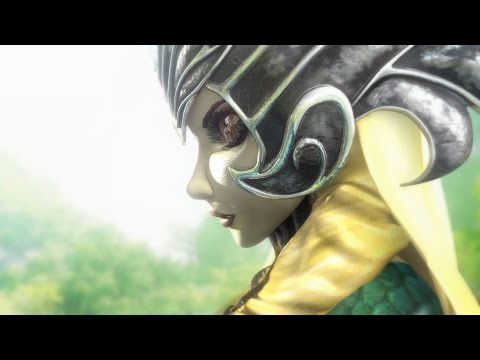 Nami VS Ezreal (Fan video) | League of Legends cinematic | HD