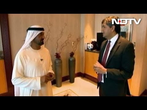 Can Double Operations In India, Says Emirates Group CEO