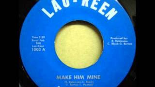 GWEN OWENS -  MAKE HIM MINE