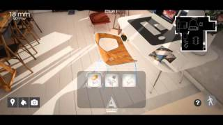 Интерактивная презентация проекта квартиры-студии(Демонстрация возможностей интерактивной презентации объектов жилой и коммерческой недвижимости: свободн..., 2015-12-20T22:06:20.000Z)