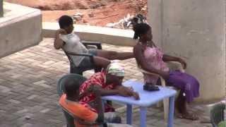 Inspired Thumbs- DOCUMENTARY (Ghana Election)