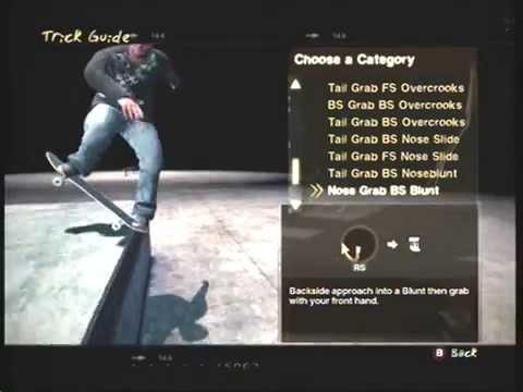 TouchGrind Skate 2 tricks // DarkSlide - YouTube