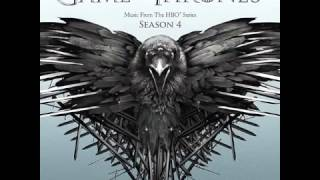 Game of Thrones Season 4 Soundtrack - 03 Breaker Of The Chains
