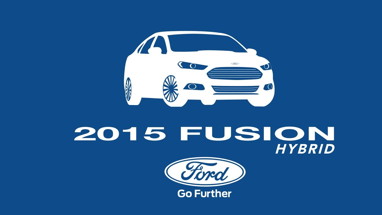 Five Star Ford North Richland Hills >> 2015 Ford Fusion Hybrid Sam Pack S Five Star Ford North Richland