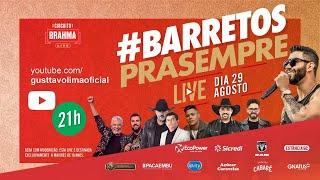 Festa do Peão de Barretos Live #BarretosPraSempre
