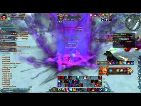 Jade Dynasty - Killy Dagos Modo  Random PK / Wars [ HD ]