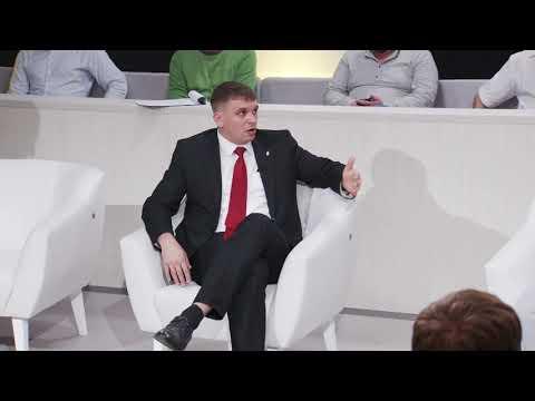 Позиція Галичини. Михайло Королик, Богдан Станіславський. На що сподіватись місцевим громадам?