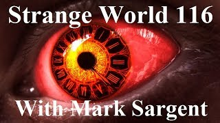 Flat Earth talks to special guest Rolan Reddy SW116 - Mark Sargent ✅
