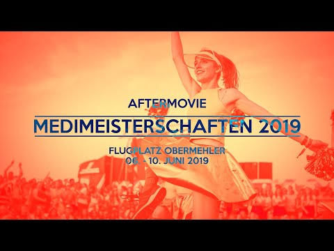 MEDIMEISTERSCHAFTEN 2019 | Official Aftermovie