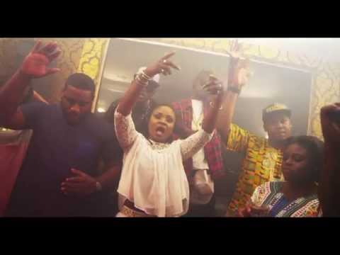 Spaydez ft Dammy Krane - Lagos Weekend (Official Video)