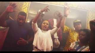 Spaydez ft Dammy Krane - Lagos Weekend (Official Video)