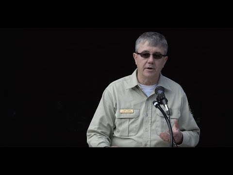 U.S. Forest Service chief under investigation after complaints of sexual misconduct
