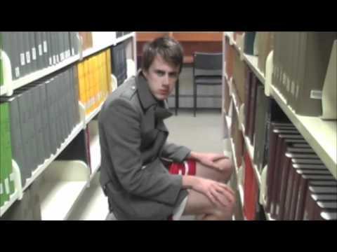 UC Law Revue 2010 video 1