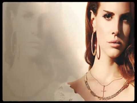 Lana Del Rey   Never Let Me Go with lyrics