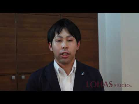 LOHAS studio 建築プロデューサー<br>佐藤 亮太