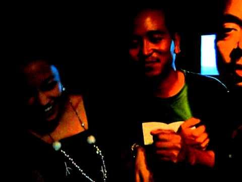 Drunkin' karaoke nights in Makati, Metro Manila