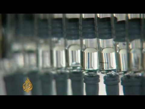Drug firms made 'false H1N1 claims'