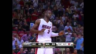 NBA Crossover & Ankle-Breaker Mix [MC Hammer - Can
