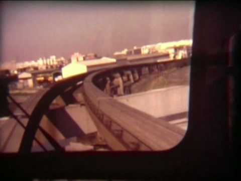 Tokyo Monorail in the 1970s (東京モノレール, Tōkyō Monorēru) in the 70s