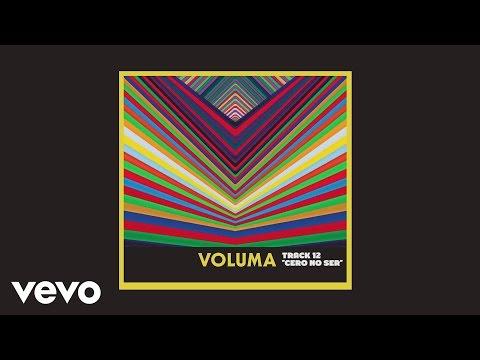 León Larregui - Cero No Ser (Lyric Video)
