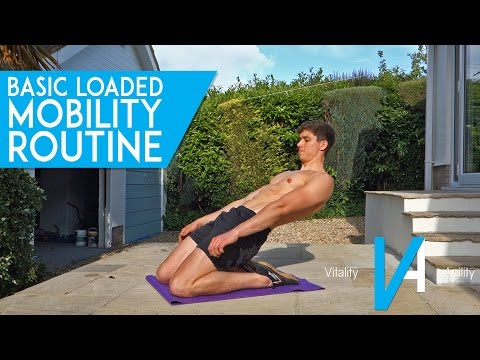 Basic Loaded Mobility Routine (Free Download)
