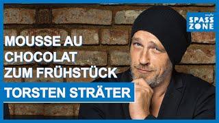 Torsten Sträter: Abgelehnte Texte
