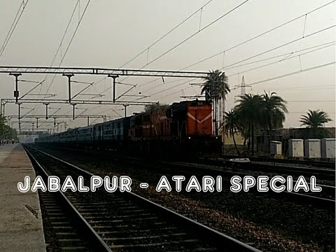 01707 jabalpur atari exp with aggressive jbp wdm 3