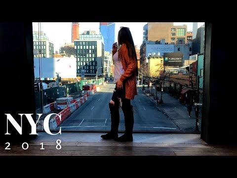 New York City | January 2018 | Times Square, Central Park, One World Trade Center, etc.