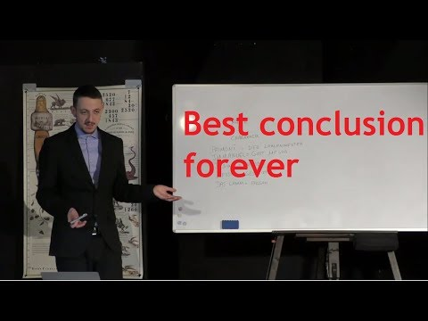 Best conclusion forever