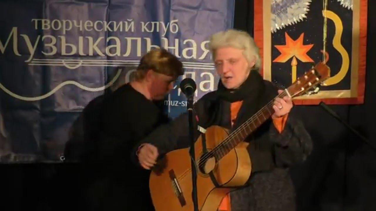 Музыкальная Среда 25.11.2015. Часть 3