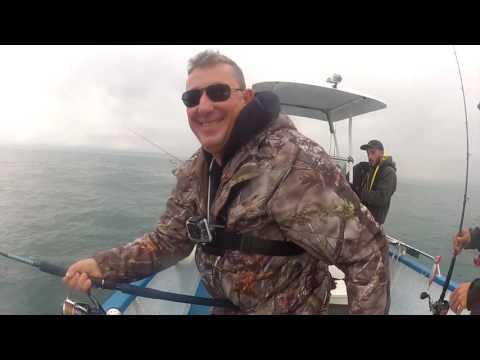tuna fishing au leurres