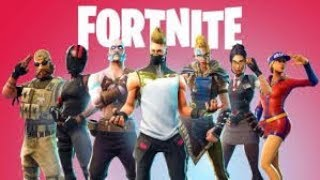 Comment installer Fortnite Battle Royale gratuit pour PC Windows 7/8/10